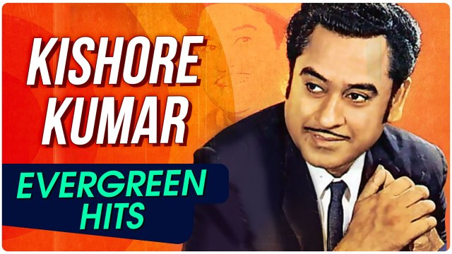 Kishore 60s Hits Old Is Gold Collection dangdut ter favourite (2016). download old hindi mp3 songs
