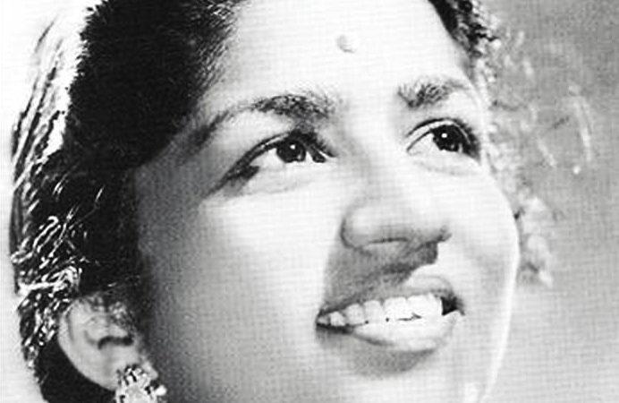 Lata-Mangeshkar 50 Hits