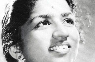 Lata Mangeshkar 50's Classic