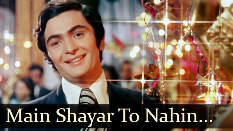 Main shayar to nahin-oldidgold-originial-bobby