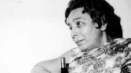 Shamshad Begum: 50's Hits