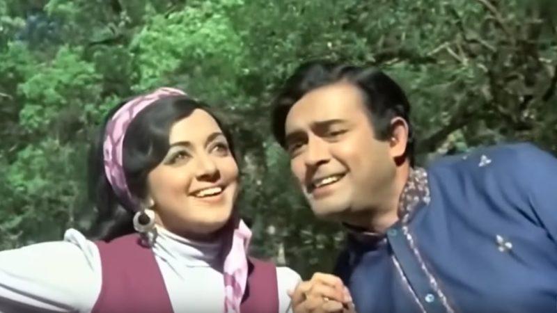 O Sathi Chal - Seeta aur Geeta - Asha Bhosle Kishore Kumar - oldisgold.co.in