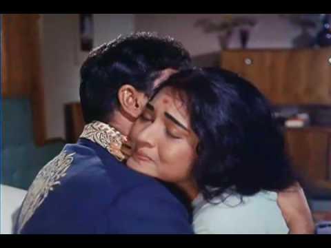 Husne-e-Jaana-Sathi-Rajendra Kumar & Vyjayanthimala-Mukesh-www.oldisgold.co.in