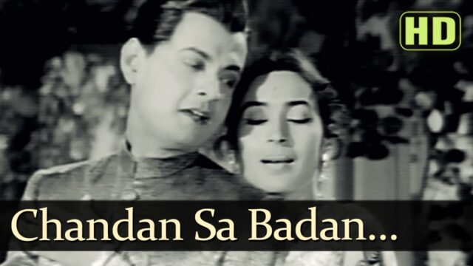 Chandan Sa Badan
