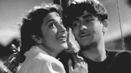 Dum Bhar Jo Udhar - Oldisgold.co.in_Awaara-Raj Kapoor Hits - Mukesh Lata Mangeshkar