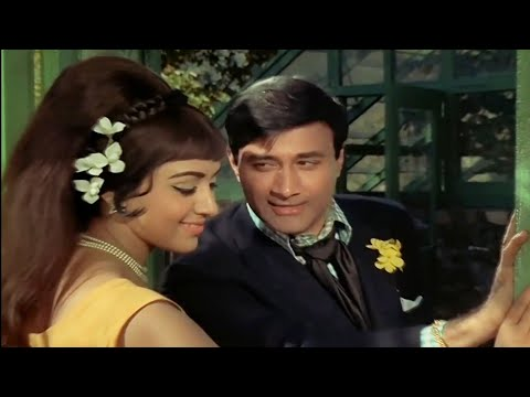 Nafrat Karne Walon Ke-Johny Mera Naam - Kishore Kumar - oldisgold.co.in