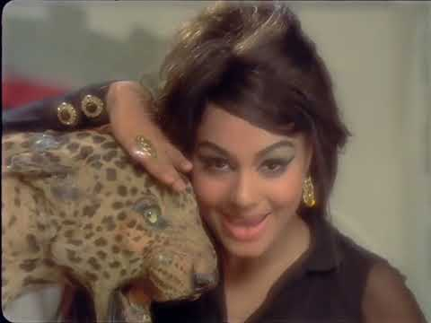 husn-ke-lakhon-rang Johny Mera Naam Asha Bhosle www.oldisgold.co.in
